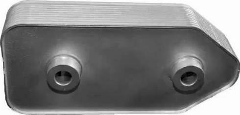 NRF 31186 - Масляный радиатор, автоматическая коробка передач mavto.com.ua