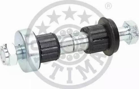 Optimal F7-9001 - Ремкомплект, направляющий, маятниковый рычаг mavto.com.ua
