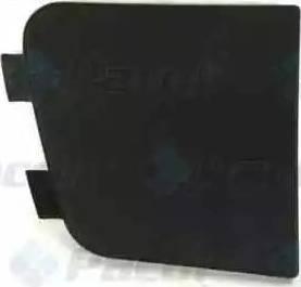 Pacol BPB-VO002R - Решетка вентиляционная в бампере mavto.com.ua