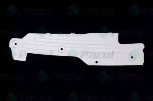 Pacol BPC-VO004L - Крепление фары mavto.com.ua
