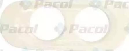 Pacol DAF-FH-001R - Крепление фонаря mavto.com.ua
