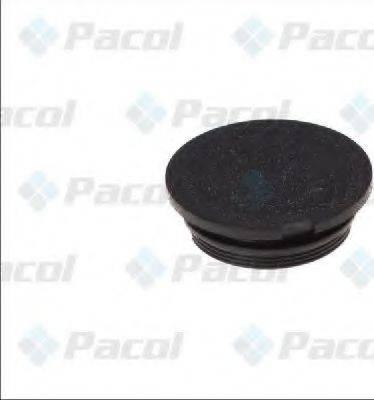 Pacol MAN-BC-002 - Облицовка, бампер mavto.com.ua