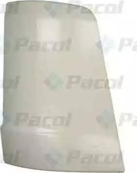 Pacol MAN-CP-007R - Аэродефлектор mavto.com.ua