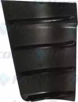 Pacol MAN-CP-016L - Аэродефлектор mavto.com.ua