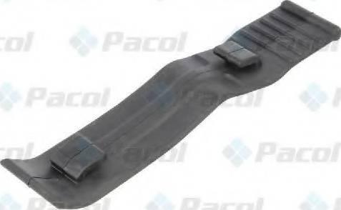 Pacol MER-MS-002 - Монтажный комплект, крыло mavto.com.ua
