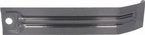 Pacol SCA-MS-004 - Монтажный комплект, крыло mavto.com.ua