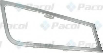 Pacol VOL-CP-004R - Рама, противотуманная фара mavto.com.ua