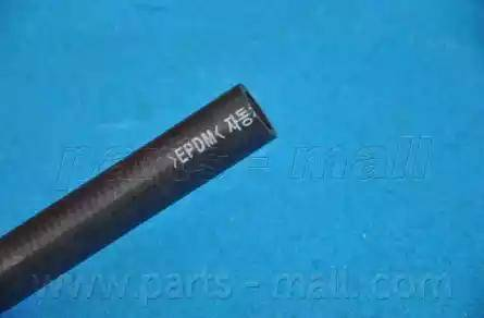 Parts-Mall PXNMC-077 - Шланг, теплообменник - отопление mavto.com.ua