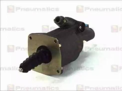 Pneumatics CS-803 - Усилитель сцепления mavto.com.ua
