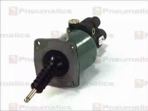 Pneumatics CS-206 - Усилитель сцепления mavto.com.ua