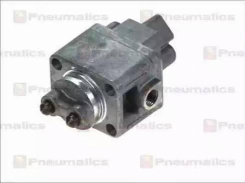 Pneumatics PN-10049 - Клапан, пневматическая система mavto.com.ua