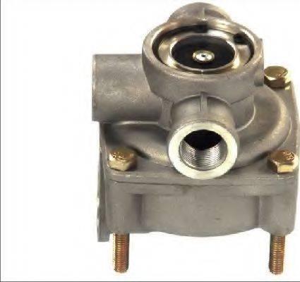 Pneumatics PN-10022 - Ускорительный клапан mavto.com.ua