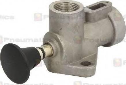 Pneumatics PN-10249 - Электромагнитный клапан, ретардер mavto.com.ua