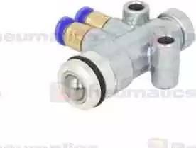 Pneumatics PN-10240 - Ускорительный клапан mavto.com.ua