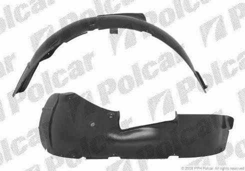 Polcar 9541FL-1 -  mavto.com.ua