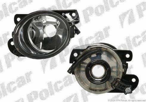 Polcar 9555300E -  mavto.com.ua