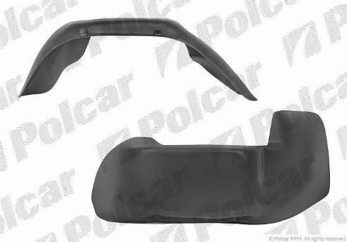 Polcar 9565FL-1 -  mavto.com.ua