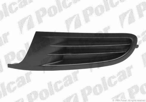 Polcar 95182711 - Решетка вентиляционная в бампере mavto.com.ua