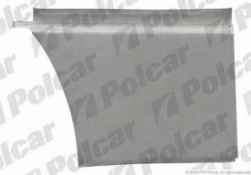 Polcar 957084-5 -  mavto.com.ua
