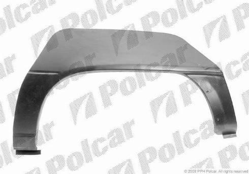 Polcar 550583-5 -  mavto.com.ua