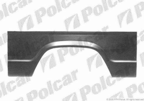 Polcar 506183-2 - Боковина mavto.com.ua