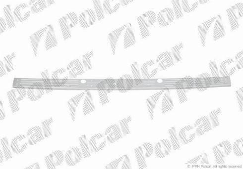 Polcar 506290-9 - Обшивка двери mavto.com.ua