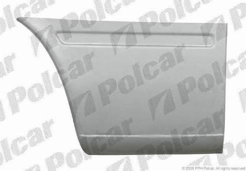 Polcar 50628392 - Боковина mavto.com.ua