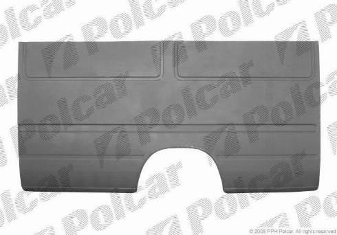 Polcar 506284-4 -  mavto.com.ua