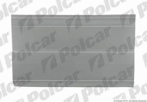 Polcar 50628325 - Боковина mavto.com.ua