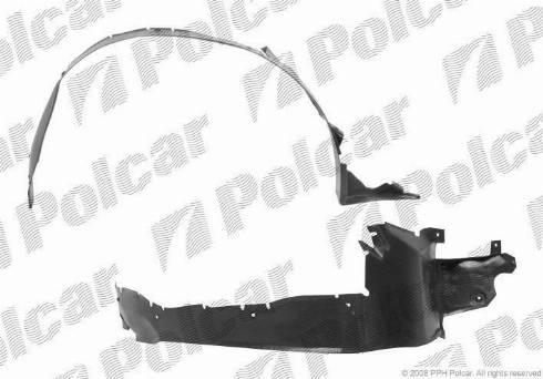 Polcar 5002FP-2 -  mavto.com.ua