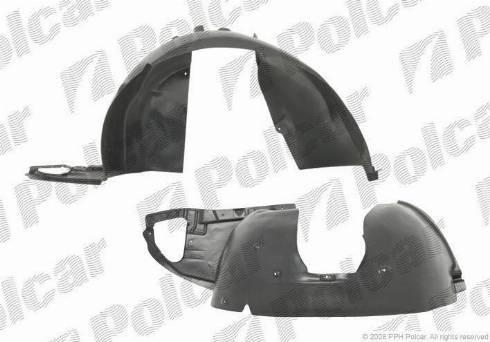 Polcar 5724FL-1 -  mavto.com.ua