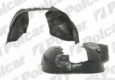 Polcar 5770FL-1 - --- mavto.com.ua