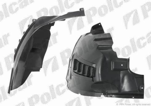 Polcar 5770FL-2 - --- mavto.com.ua
