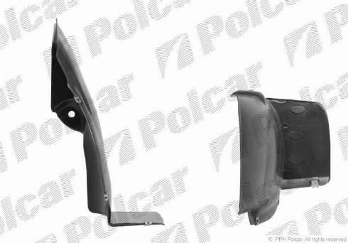 Polcar 6060FP-5 -  mavto.com.ua
