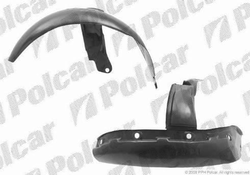 Polcar 6060FL-3 -  mavto.com.ua