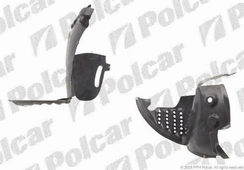Polcar 6060FL-2 -  mavto.com.ua