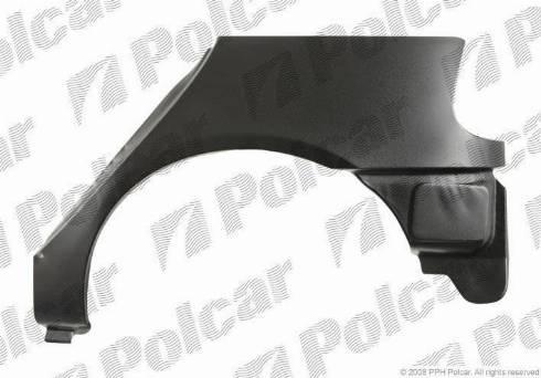 Polcar 600784-7 -  mavto.com.ua