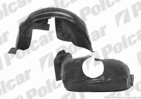 Polcar 6007FP-1 -  mavto.com.ua