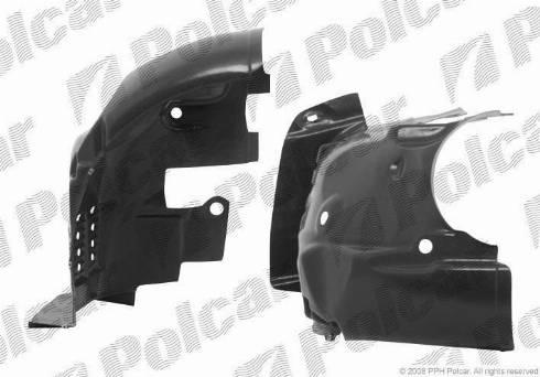 Polcar 6007FL-3 -  mavto.com.ua