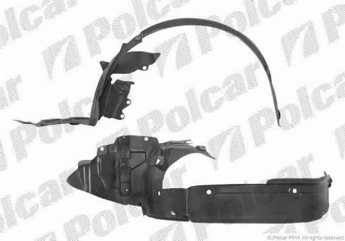 Polcar 6039FP-1 -  mavto.com.ua