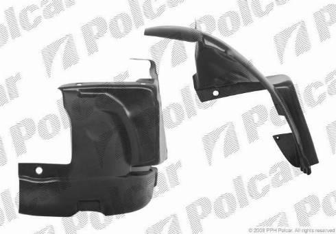 Polcar 6026FL-2 -  mavto.com.ua