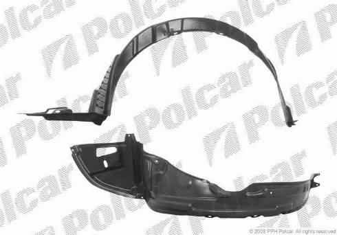 Polcar 8114FL-1 -  mavto.com.ua