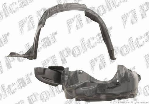 Polcar 8110FP-1 - --- mavto.com.ua