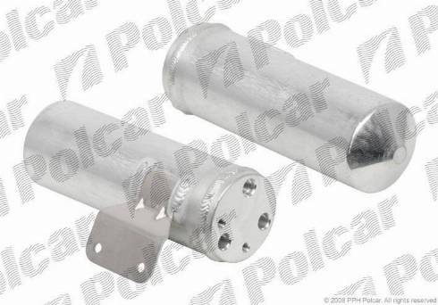 Polcar 3022KD-3 - Осушитель, кондиционер mavto.com.ua