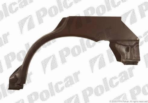 Polcar 380983-5 - Боковина mavto.com.ua