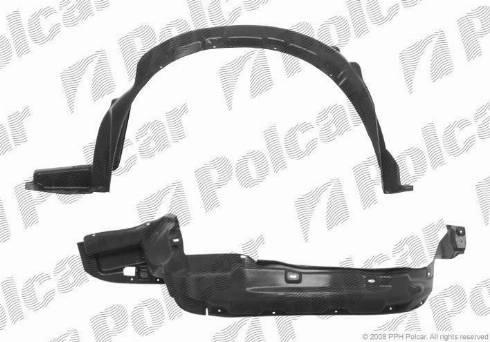 Polcar 3816FP-1 -  mavto.com.ua