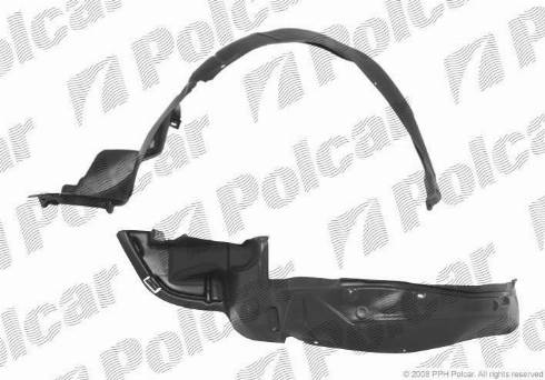 Polcar 3810FL-1 - --- mavto.com.ua