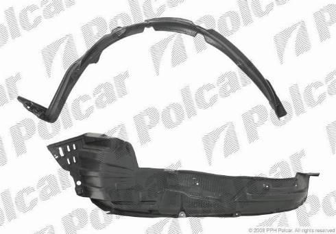 Polcar 3829FL-1 - --- mavto.com.ua