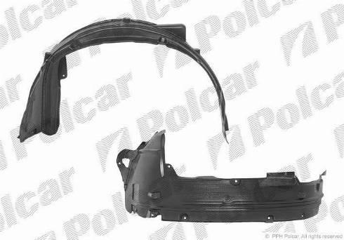 Polcar 3878FL-1 -  mavto.com.ua