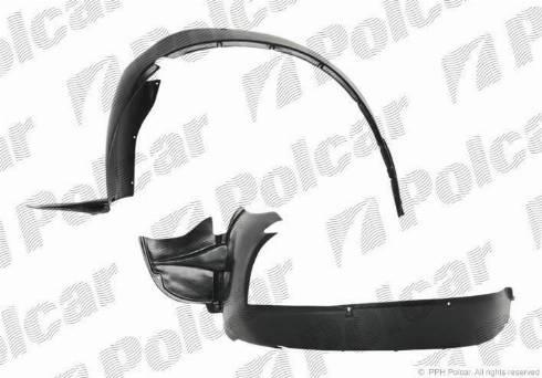 Polcar 2380FL-1 -  mavto.com.ua